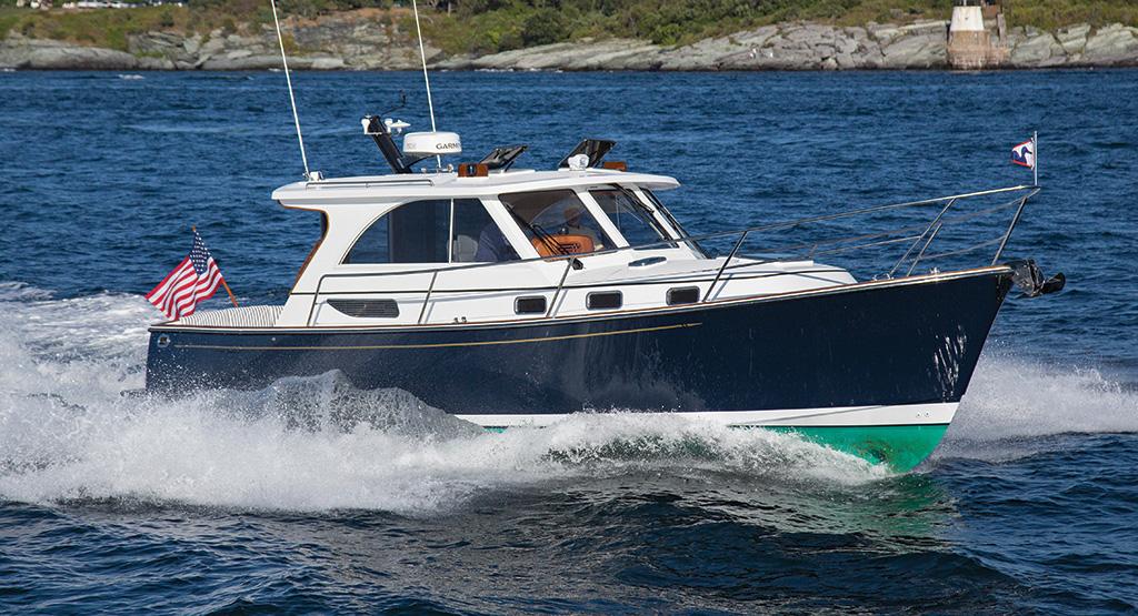 News events tartan yachts for Klakring motor co annapolis