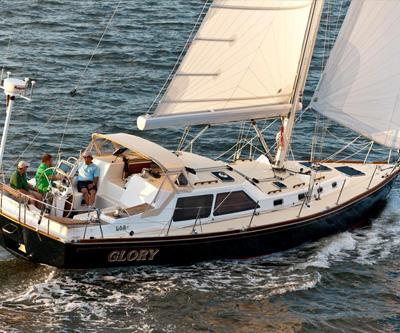 Yachts: Tartan Yachts