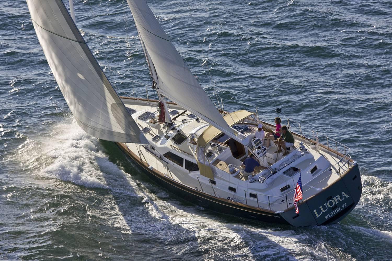 Tartan Yachts