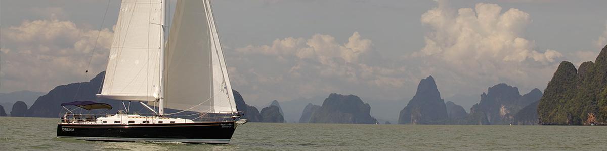 Tartan Yachts for Sale | Tartan Yachts